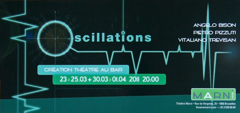 Oscillations flyer large